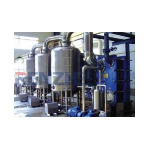 板式蒸发器设备