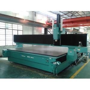 铝型材加工中心