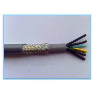 伺服拖链电缆