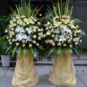 庆典鲜花服务
