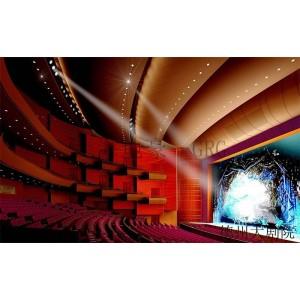 山东德州大剧院