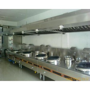 海鲜蒸柜厨具