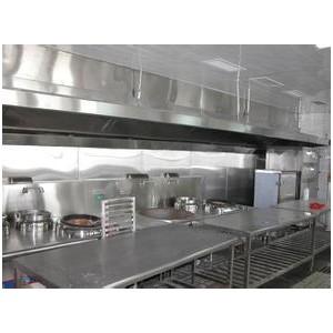 长龙式厨房设备