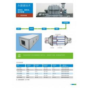 活性炭吸附净化技术及设备