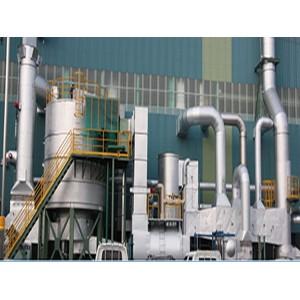 沸石转轮浓缩净化技术设备