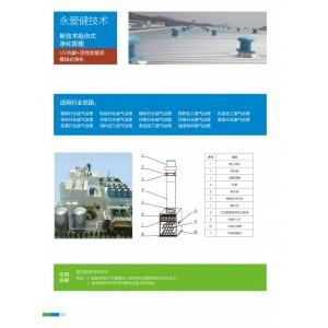 屋顶模块式净化技术及设备