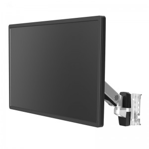 Q5P单屏显示器挂架