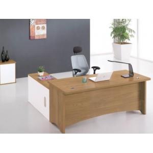 板式办公桌BSZ-01